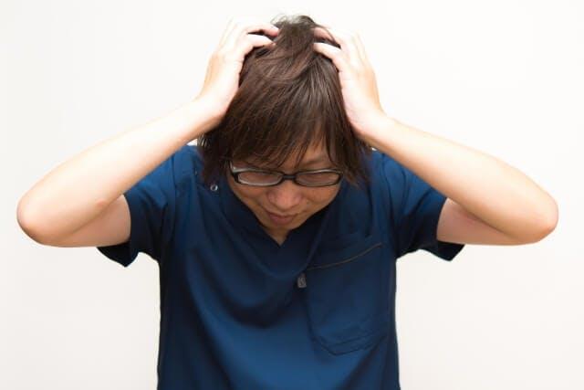 男性看護師が辞めたい・転職したいと考える理由とは?