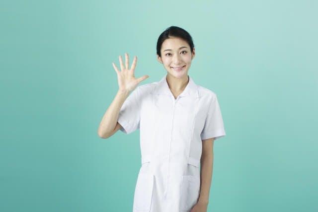 看護師が転職時の面接で確認すべき5つのポイント