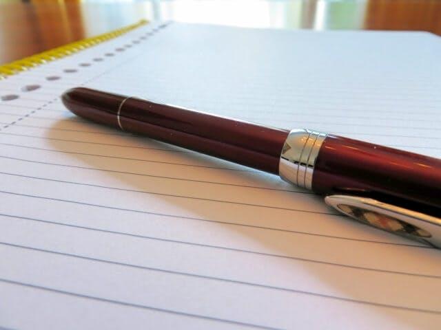 看護師が転職する際の履歴書の書き方【各項目記入編】
