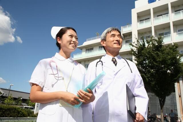 看護師が総合病院へ転職する場合のメリット・デメリット