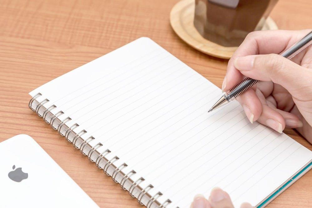 失敗しないための履歴書の書き方とは?